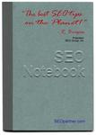 SEO Notebook | Book of Expert SEO Tips