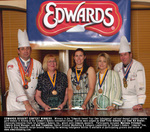 Edwards Chefs and Contest Winners