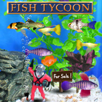 Fish tycoon fish tycoon pc game nantaa fish tycoon 2 for Fish tycoon games