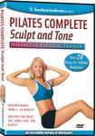 Bodywisdom Media's Pilates Sculpt and Tone