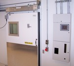 QTERM-G70 Installed at American Red Cross Facility
