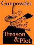 Guy Fawkes - Gunpowder Treason & Plot