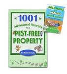 1001 All Natural Secrets to a Pest-Free Property at wonderfulbuys.com