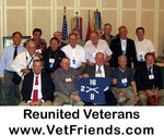 Veteran Reunion