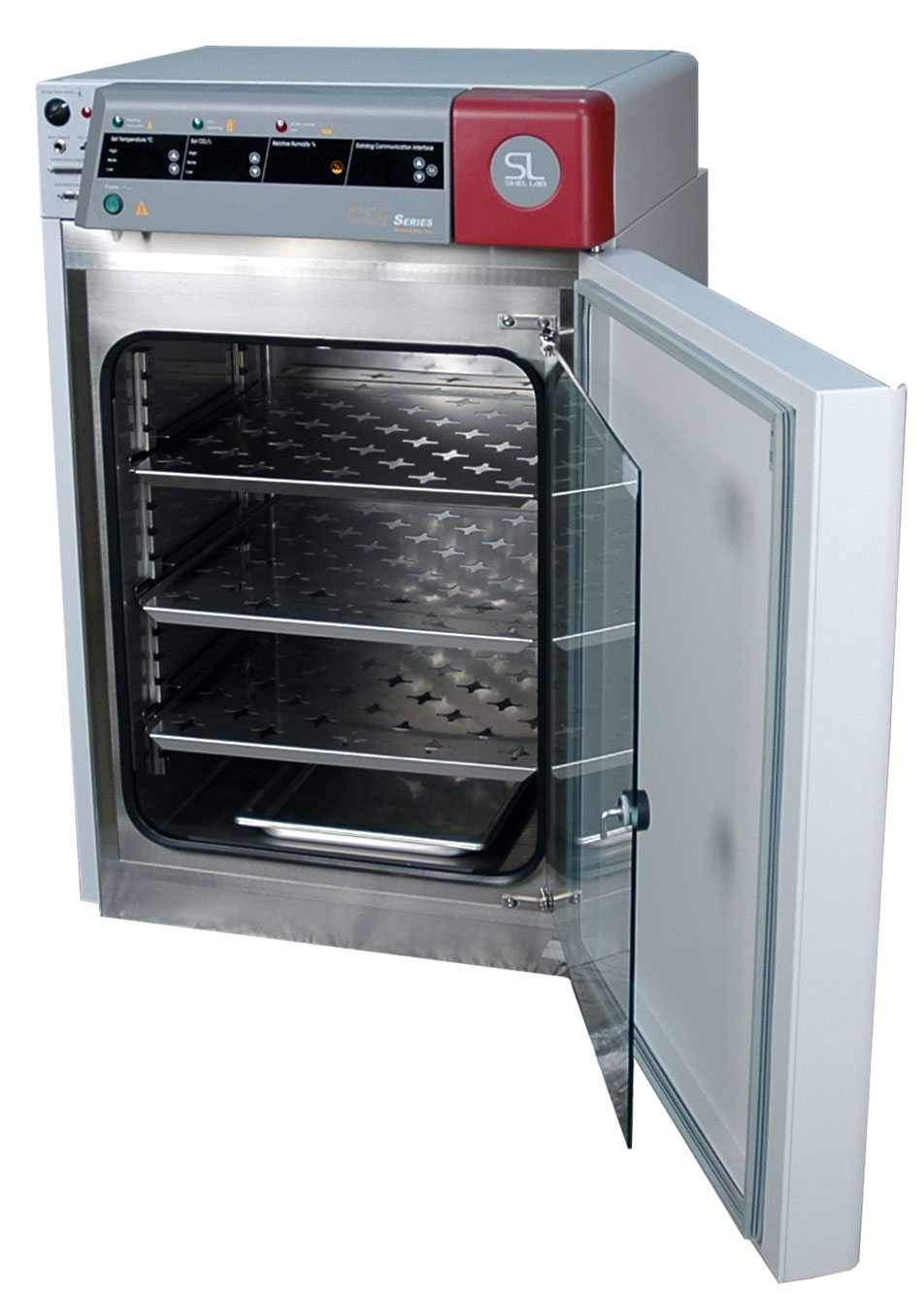 sheldon manufacturing  inc  continues expansion of the shel lab co2 incubator line with the new