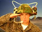 Off Duty Helmet