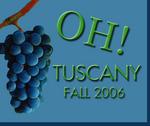 OH! Tuscany