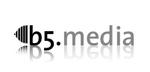 b5media logo