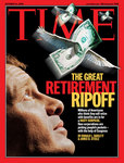 "TIME Magazine ""The Broken Promise"""