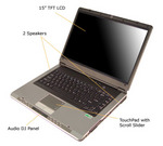 Dolphin Dual Core 5626 Laptop, available in days.