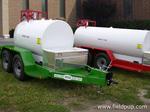 Field Pup Fuel Units