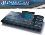 Las Vegas Production Company uses the first M7CL digital mixing console in North America.