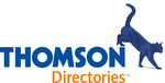 Logo: Thomson Directories