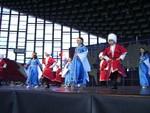 Bluestar Dancers 1