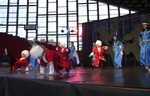 Bluestar Dancers 5