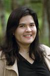 TWU computing science professor Alma Barranco-Mendoza, PhD, developed a unique algorithm that's allowing for big advances in diabetes risk-assessment.