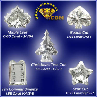 One Of A Kind Diamonds From A Christmas Tree To The Ten
