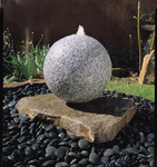Sphere Fountain for Garden and Landscape