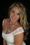 Country singing sensation Holly Moore