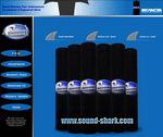 Sound Shark Underlayment