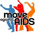 Moev Against AIDS Logo