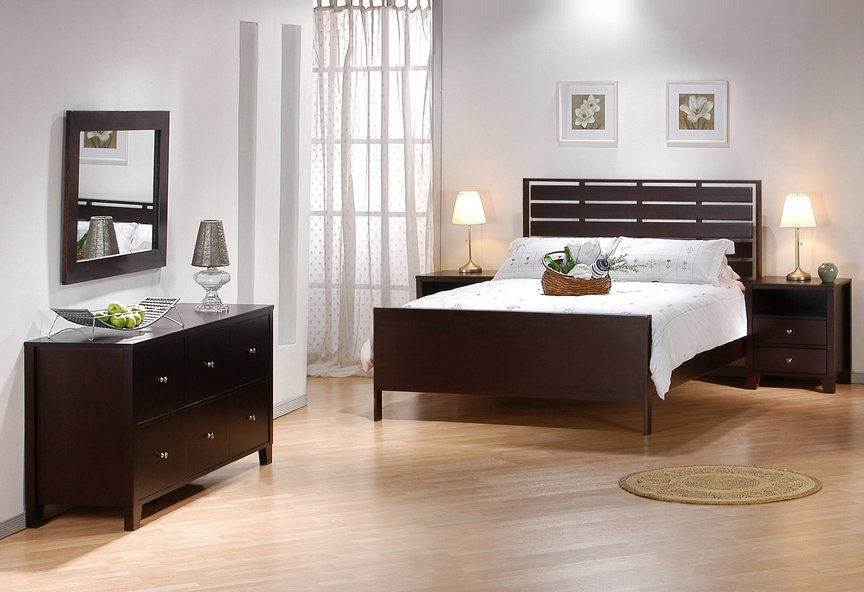 Wholesale Furniture Brokers Partners With Lifestyle Solutions To Redefine Contemporary Bedroom