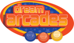 Dream Arcades Logo