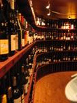 Restaurant Wine Racking