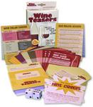 Wine Teasers Wine Game