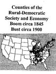 Counties of the Rural Democratic Era