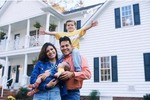 Compre la casa de sus sueños!