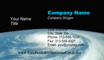 One of 200 business card designs at www.FreePrintableBusinessCards.net