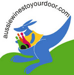Blue Roo square logo