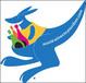 Blue Roo logo