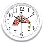 WatchBuddy® Clock - Giraffe