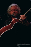 Arlo guthrie Rides Rails to New Orleans in Katrina Benefit Tour