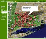 FotkiMap of Jerry Dougherty