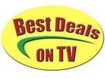 Best Deals on TV