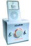 boynq iCube speaker & dock