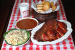 Bubbalou's Barbeque Catering Offers a Delectable Selection  of BBQ Favorites
