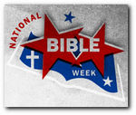 National Bible Week Essay Contest