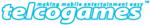 Telcogames Logo
