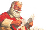 New Santa Claus Website Celebrates Christmas By Releasing Top Toys, Games And Puzzles Picks For Modern Families