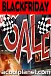 Black Friday Christmas Sale Image