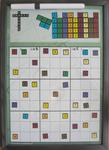 A4 Sudoku Magnetic