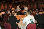 Speed Networking at Affiliate Summit 2005