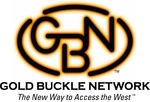 Gold Buckle Network Logo