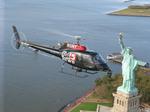 WNYW SKYFOX 5 Helicopter. Photo Courtesy of Neville Dawson, HeliOps