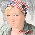 Whitney Wolanin Christmas CD single