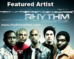 Rhythm / Featured Artist